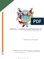 circuitos electricos 2 informe 2