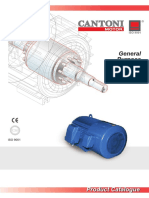 TD 216 General Puropse Slip-Ring Induction Motors NIEUW!! 1