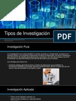 EXPOSICION TIPOS DE INVESTIGACION.pptx