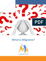 What is Migraine Booklet
