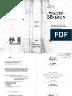Benjamin-Pequeña Historia de La Fotografía