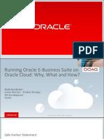 2016-Fur-nadia Bendjedou-Oracle E-business Suite and Oracle Cloud Iaas and Paas Update and Roadmap-praesentation