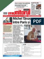 Monitorul de Medias 13-05-2011