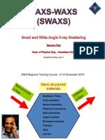 saxs-waxs