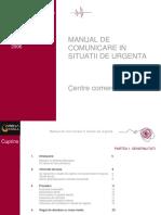 Manualul de comunicare in situatii de  criza.docx