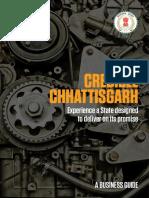 Chhattisgarh Business Guide Feb 2016
