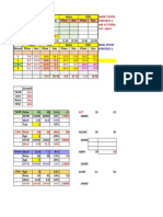 Capsim - COMPXM - Prediction and Calculation - Sample 1