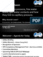 Spe Safety and Agenda 130515
