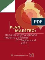 Plan Maestro Hacia 2017