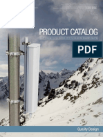 Cue Dee Product Katalog 2017