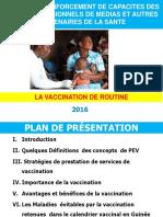 Communication pour le PEV de routine.pptx