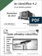 Curso de Ofimatica - LibreOffice