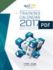 Aztech Training Plan 2017