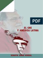 El Che en America Latina