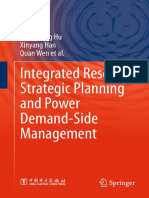 Hu, Han, Wen - 2013 - Integrated Resource Strategic Planning and Power Demand-Side Management