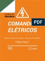 Comandos Eletricos Clubedotecnico EAD
