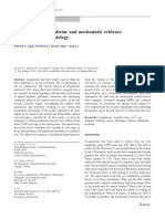 Ancient Chinese Medicine and Mechanistic Evidence of Acupuncture Physiology
