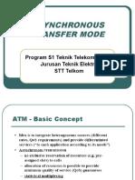 Modul 17. Jaringan ATM