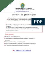 Modelos Gerais Procurações Públicas.pdf