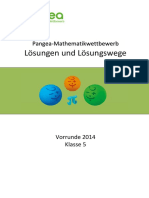 Klasse Vorrunde 2014 (3)