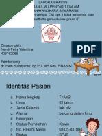 Case 1 IPD Valent