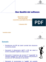 Lezione Argiolu - Master Roma3!3!12-2010 - SW Quality