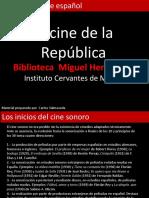 Cine Años30