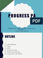 Progress PA