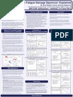 ICAF2015 FatigueDamageSpectrum NCode-Plaskitt Webposter