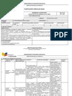 PCA - 1ro Bach - Emprendimiento y Gestión