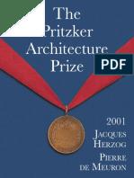 The.pritzker.architecture.prize. .Herzog.&.de.meuron. .2001