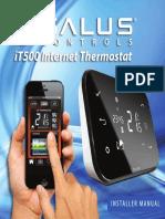 IT500 Installer Manual 16pp 046 QR 1