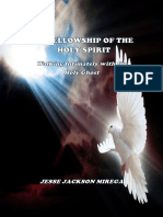 The Fellowship of the Holy Spirit (E-book)