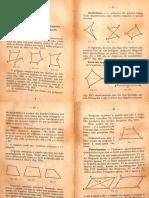 Noções de Geometria Prática 39ed Olavo Freire 1942 Parte2