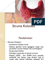 Struma Koloides Slide(1)
