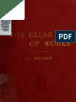 Clerk of Works Hand 00 Mets