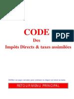 code des impôts directes.pdf