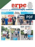 Ekstra Sierpc nr 4. Wydanie z 5 września 2017