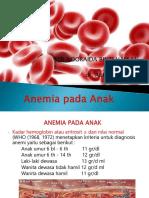 Anemia Aida