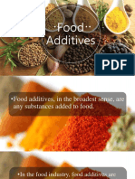 Food_Additives.pptx;filename_= UTF-8''Food Additives