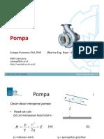 Microsoft PowerPoint - Pompa