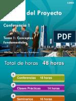 Actividad 1, Conferencia 1