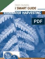 Oregon Rainwater Harvesting Manual