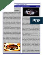 Criminology Newsletter July2010
