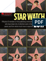 Star Watch 2017