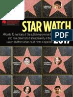 Star Watch 2017