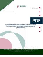 Manual Curso- Avanzado Sistemas de Alivio y Venteo