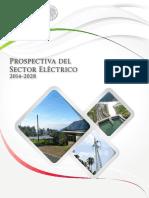 Prospectiva Electricidad 2014