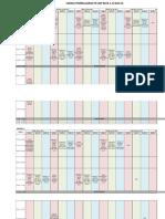 Jadwal Blok 4, 10, 16 Fix