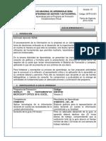 Guia3 Excel